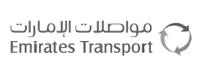 Emirates Transport الإمارات