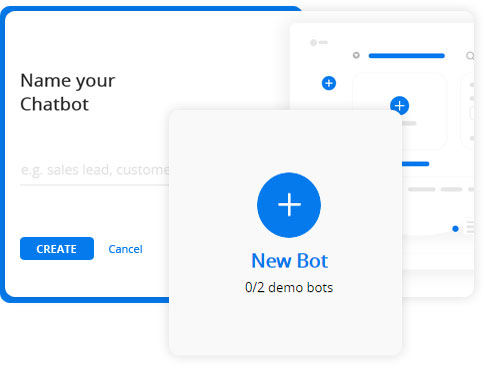 Give chatbot a name