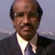 Chandrasekharan
