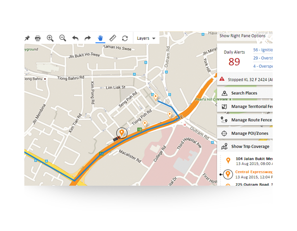 vehicle-tracking-system