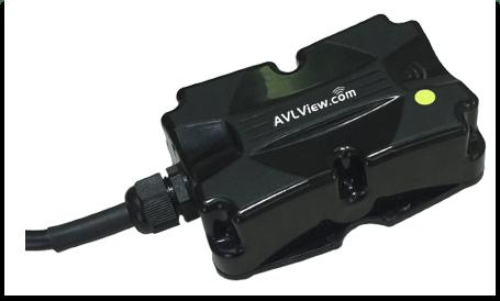 NAVI TRACK 257 AIS compliant GPS tracking device