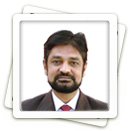Manoj- Sales GM